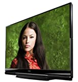 Mitsubishi Diamond Series WD-82838 82-Inch 3D DLP HDTV