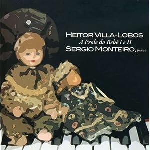 Sergio Monteiro cover