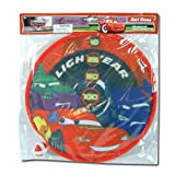 Disney Cars Dart Board with 1 Ball