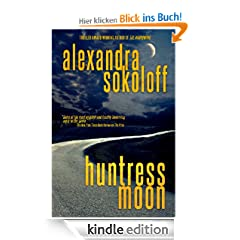 Huntress Moon (The Huntress/FBI Thrillers)