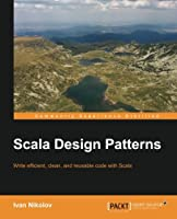 Scala Design Patterns Front Cover