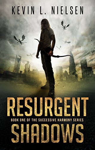 Resurgent Shadows by Kevin L. Nielsen ebook deal