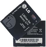 NEW Battery for Lg Cu920 Vu920 Kc550 Kf690 Kc780 Vu Kc780 Ke998 Ku990 Viewty Renoir Lgip-580a