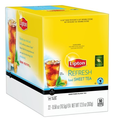 Lipton Sweet Tea