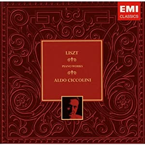 Liszt: Piano Works, Anees de Pelerinage, Ballades, Consolations etc