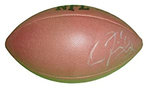 Justin Blackmon Autographed Signed NFL Wilson Composite Football, Jacksonville... by Southwestconnection-Memorabilia