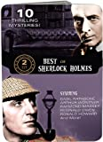 Best of Sherlock Holmes [DVD] [2011] [Region 1] [US Import] [NTSC]