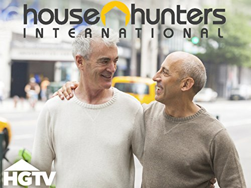 House Hunters International: LGBT Volume 1