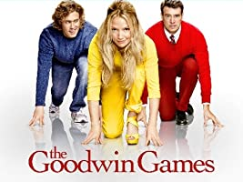 The Goodwin Games Season 1 [HD]
