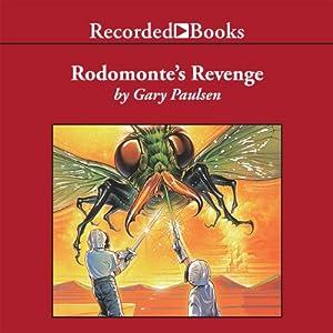 Rodomonte's Revenge Audiobook