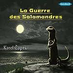 La Guerre des Salamandres | Karel Čapek