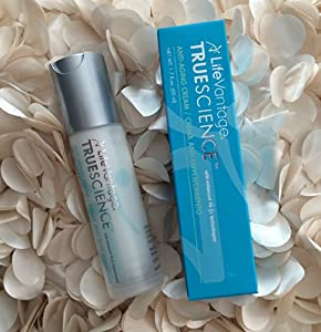 LifeVantage TrueScience Antiaging Cream