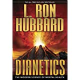 Dianetics: The Modern Science of Mental Health ~ L. Ron Hubbard