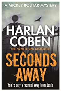 seconds away harlan coben pdf