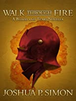 Walk Through Fire - A Blood and Tears Novella (Blood and Tears Series)