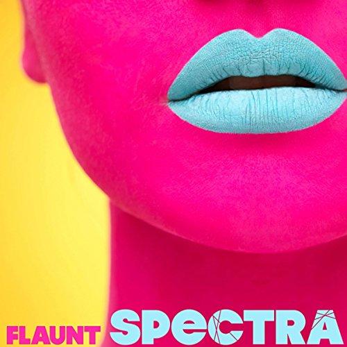 Flaunt - Spectra (United Kingdom - Import)