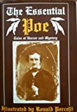 The Essential Poe: Tales of Horror and Mystery (0831350016) by Poe, Edgar Allan