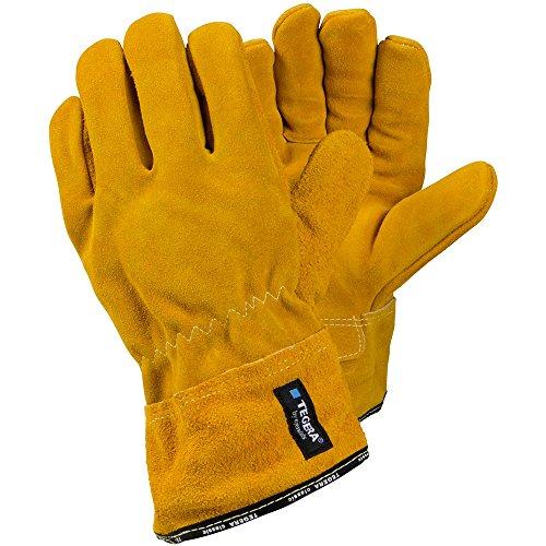 ejendals-tegera-17-gant-resistant-a-la-chaleur-taille-8-jaune