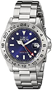 Invicta Men's 9400 Pro Diver Collection G.M.T. Watch