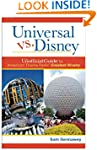 Universal versus Disney: The Unoffici...