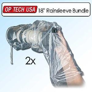 OpTech Rainsleeve 18