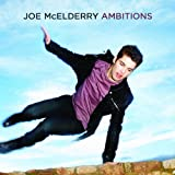 Ambitionsby Joe McElderry