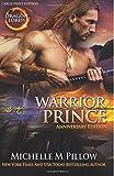 Warrior Prince (LARGE PRINT): Anniversary Edition (Dragon Lords) (Volume 4)