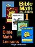 img - for Bible math Collection 1 book / textbook / text book