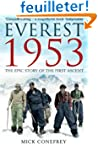 Everest 1953: The Epic Story Of The F...
