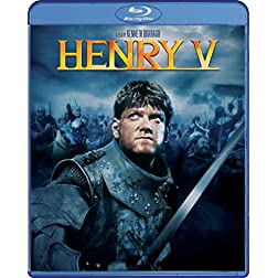 Henry V [Blu-ray]