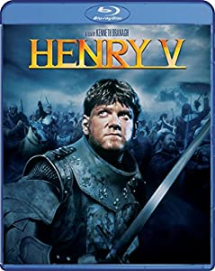 henry v blu ray 1989 us import simon. Black Bedroom Furniture Sets. Home Design Ideas