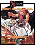 Xcrawl RPG: Coney Island Crawl - Xcrawl Adventure (d20)