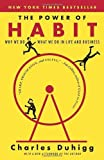 The Power of Habit: Why We Do What We Do in Life and Business by Duhigg, Charles (2014) Paperback