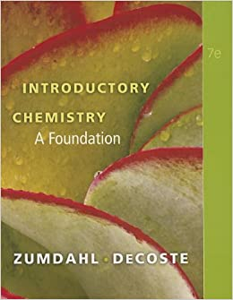 zumdahl chemistry 7th edition solutions manual pdf