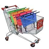 4 sacs shopping