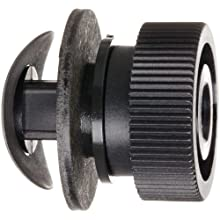 Donegan PT 4 Replacement Pivot Screw Assembly for the OptiVisor, OptiVisor LX, and AccurSite Series Magnifiers