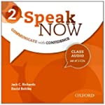 Speak Now: Level 2 Class CD (2 Discs)