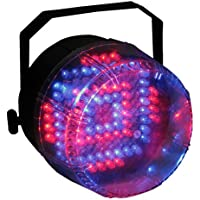 Bright Halloween Decor Prop RGB LED Color Strobe Light