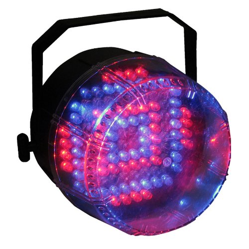 Mansion Super Shot Color Led Strobe 112 High Power Rgb Leds Sound Activated Or Manual Speed Control Light Effect Dj Club Lighting X-703 Led