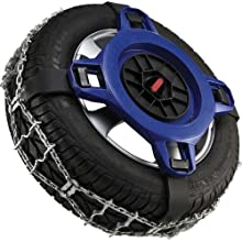 Spikes-Spider 19.317 AP3 Alpine Series Winter Traction Aid - Set of 2