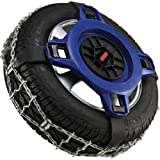 Spikes-Spider 19.521 AP5 Alpine Series Winter Traction Aid - Set of 2