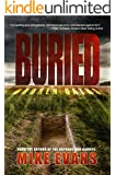 Buried: Broken Oaths (Frank McPatrick Series Book 1)