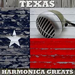 Texas Harmonica Greats