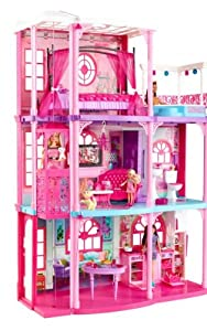 deneme2016 barbie hello dream house wifi voice command. Black Bedroom Furniture Sets. Home Design Ideas