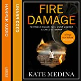 img - for Fire Damage: A Jessie Flynn Investigation, Book 1 book / textbook / text book