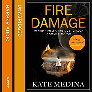 Fire Damage Audiobook