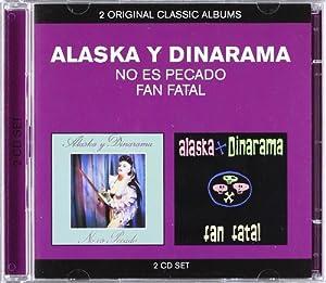 Classic Albums: No Es Pecado/Fan Fatal-2 CD