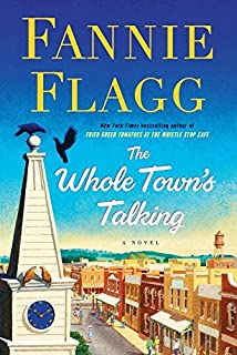 Book Cover: The Whole Town's Talking: A Novel