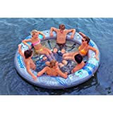 6 Person Inflatable Lounger