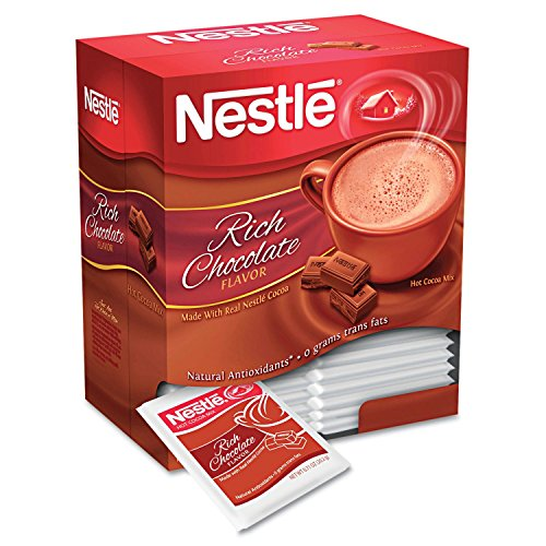 Nestle Hot Cocoa Mix, Rich Chocolate